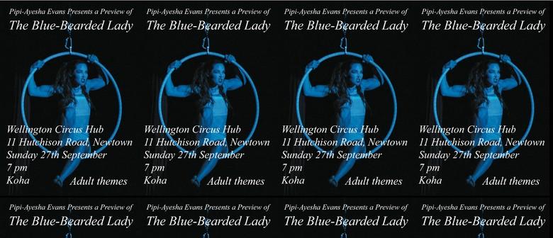 The Blue-Bearded Lady