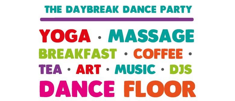 Rise & Shine - Daybreak Danceparty