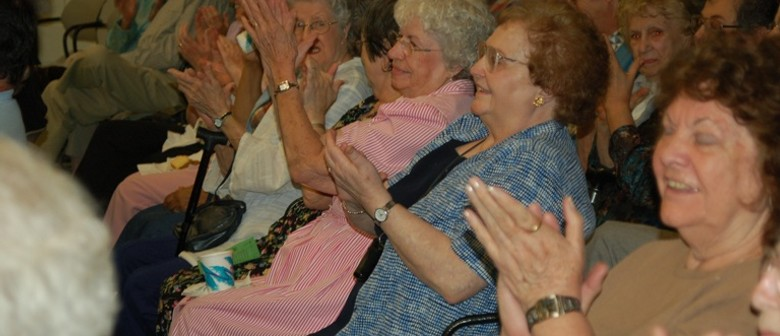 Senior Citizen's Concert
