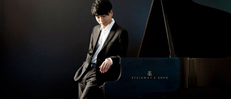 Jason Bae Classical Piano