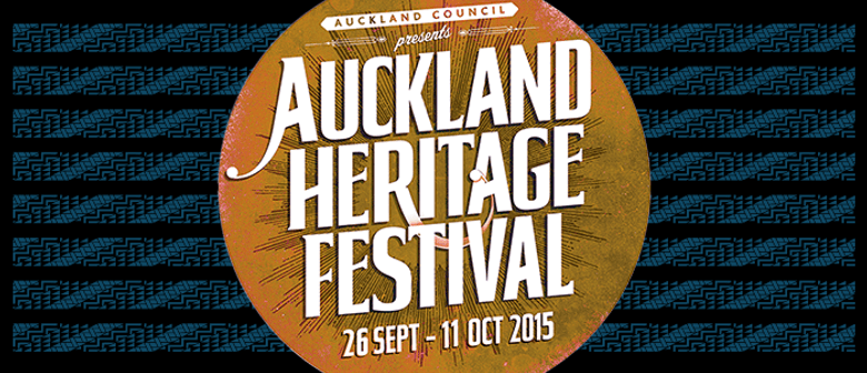 Auckland Heritage Festival: Auckland Domain - Architecture