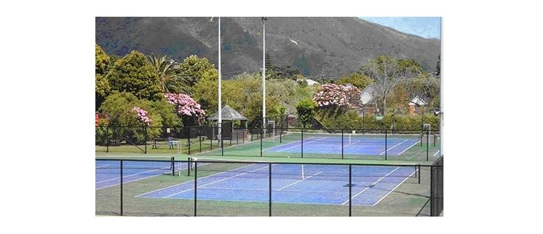 Hutt Valley Tennis Academy - Spring Holiday Coaching Program