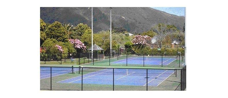 Hutt Valley Tennis Academy  - Competitor Coaching