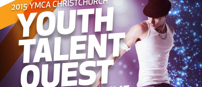 YMCA Youth Talent Quest