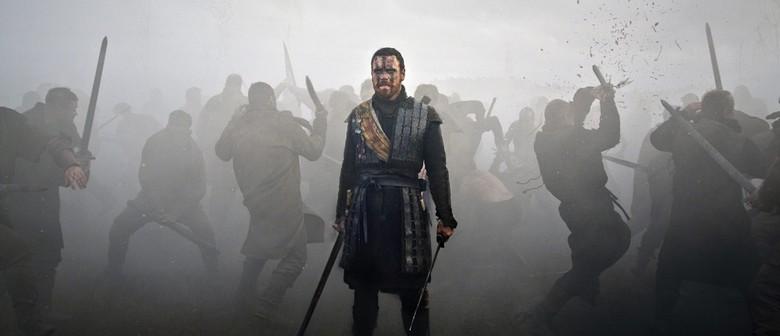 Macbeth: Advance Screening