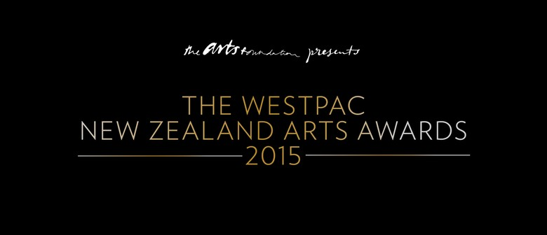Westpac New Zealand Arts Awards