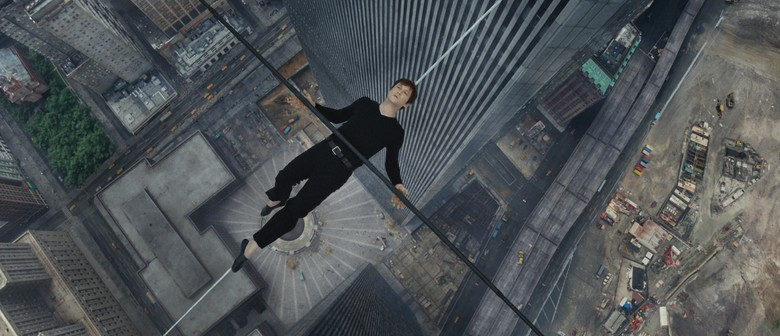 Films for Foodies: The Walk