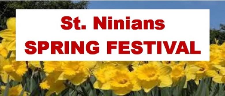 St. Ninians Spring Festival