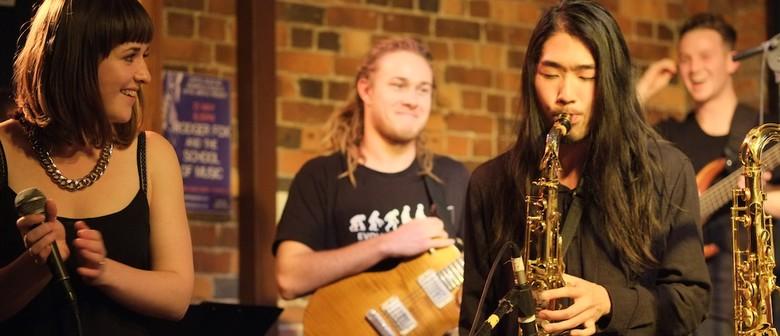 Jazz at the Bristol