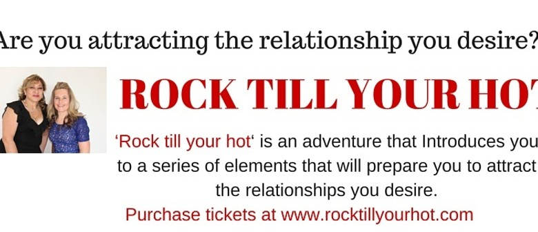 Rock Till Your Hot- for Women