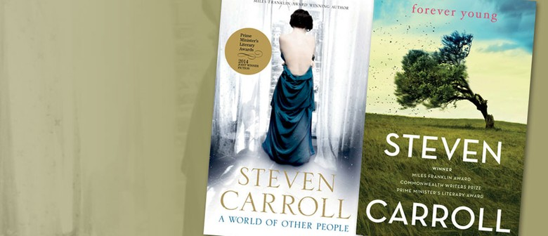 The Lives of Others: Steven Carroll