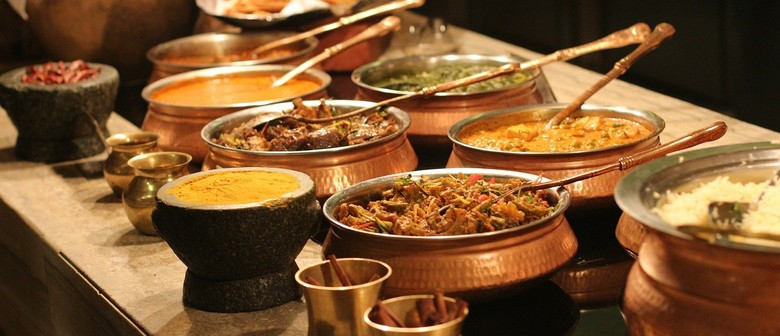 $30 All-You-Can-Eat Buffet Dinner