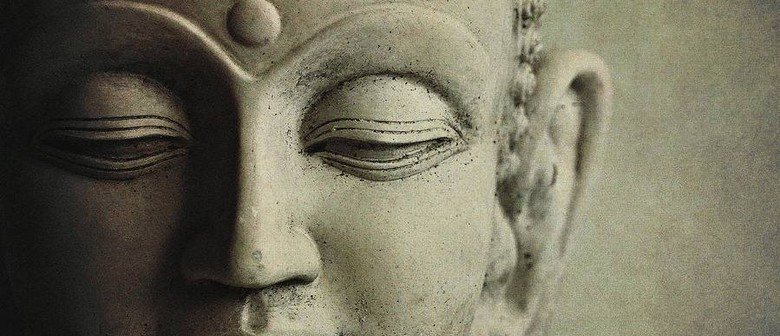 Buddhism 101 1/2 Day Course