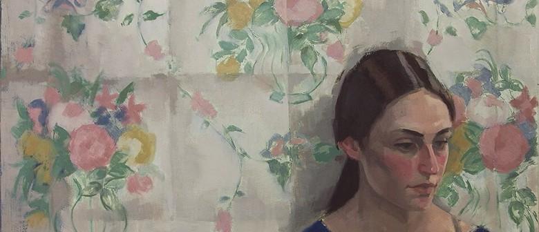 Esther Deans Solo Exhibition