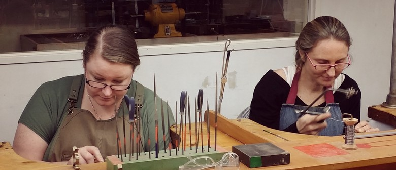 Jewellery Making Night Classes
