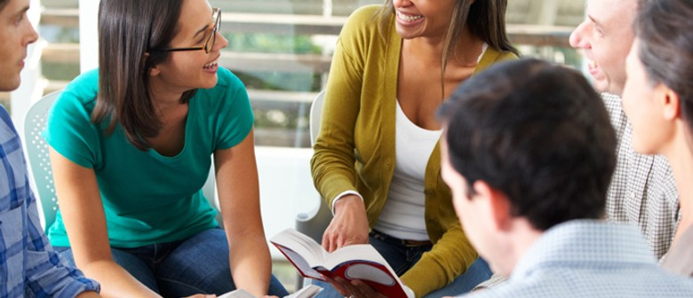 Multicultural Book Club