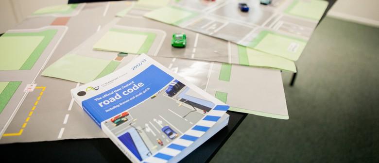 Youth Learner Licence Workshop