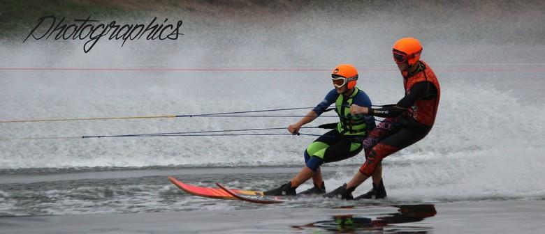 Water Ski Racing North Island Series 5 & 6