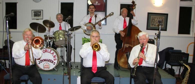 Jazz Dance Or Listen