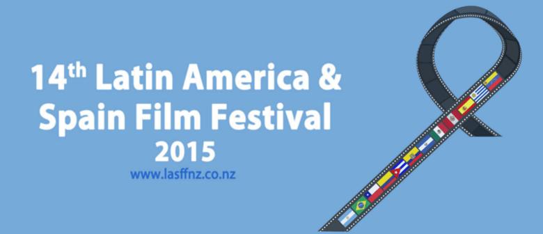 Latin America & Spain Film Festival - Azu