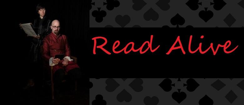Read Alive: Gallathea