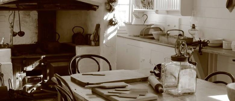 Alberton Spring School Holiday Programme - Butter Making