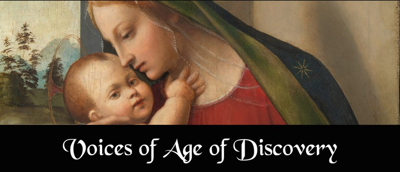 Age of Discovery: Ave Maria