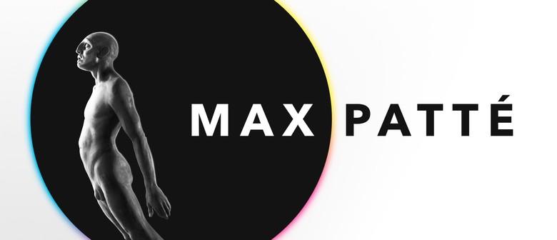 Artist Talk - Max Patte's Inaugural Wellington Exhibition