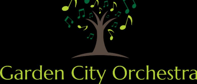 Garden City Orchestra Concert
