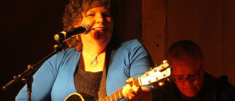 Country Variety Afternoon with Joy Adams