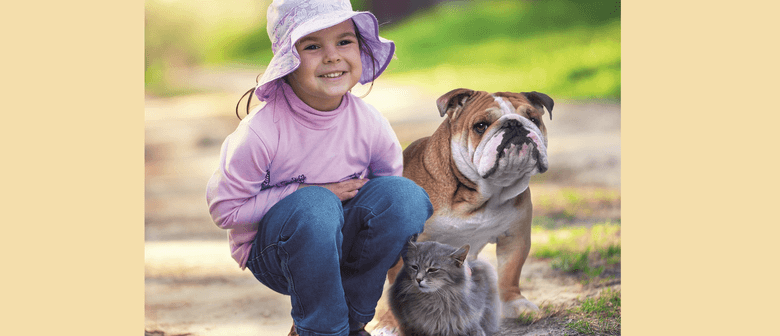 Learn About Cats and Dogs of All Shapes and Sizes
