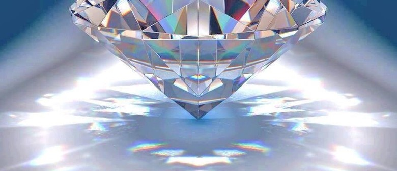 Crystalline Consciousness Gathering