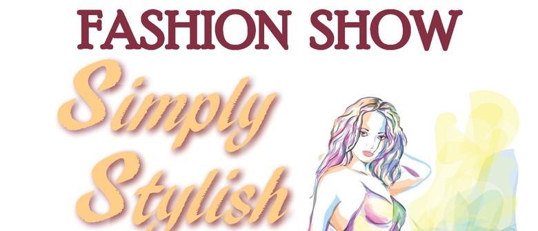 Hibiscus Hospice Fashion Show