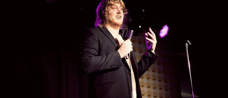 Te Atatu Comedy Night - Andre King