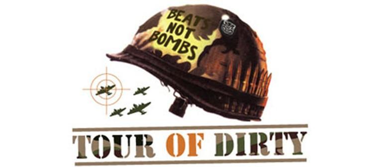 USU Students Association at Unitec Presents: Tour of Dirty