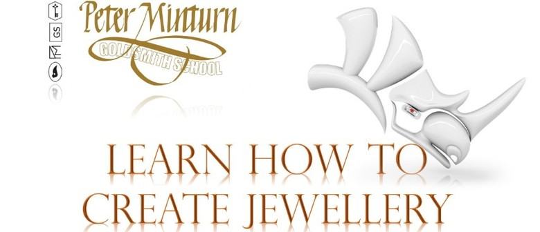 Jewellery Creation with Rhinoceros® CAD Classes
