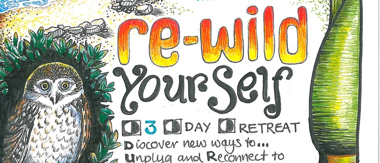 Re-wild Yourself
