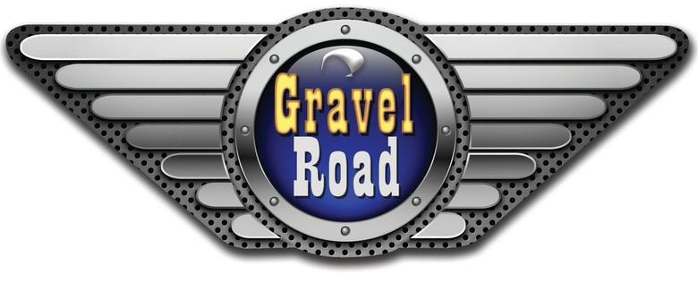 Gravel Road at the Pidgin