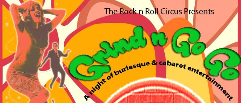 Grind n Go Go