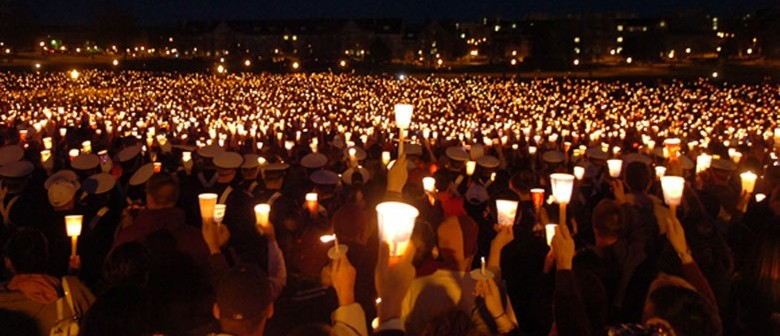 'Light the Way' to A Better World