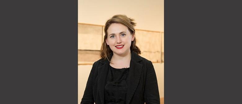 Art History in Practice VI: Sarah Farrar