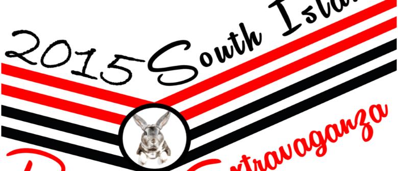 South Island Rabbit Extravaganza