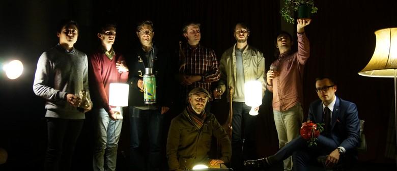 Creative Jazz Club: The Jac