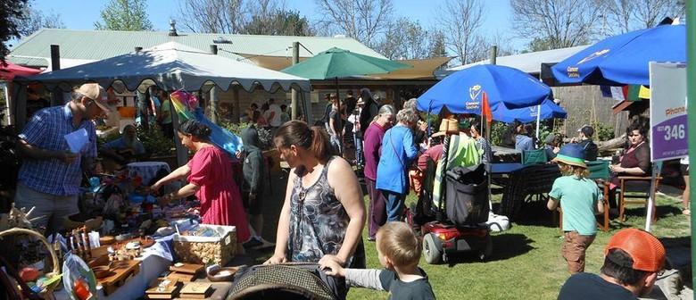 Pathways Spring Fair