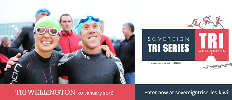 Sovereign Tri Series - Tri Wellington