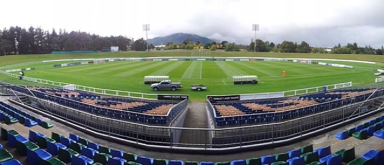 NZ U19 Rugby Tournament