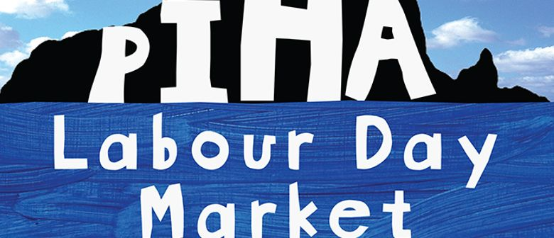 Piha Labour Day Market