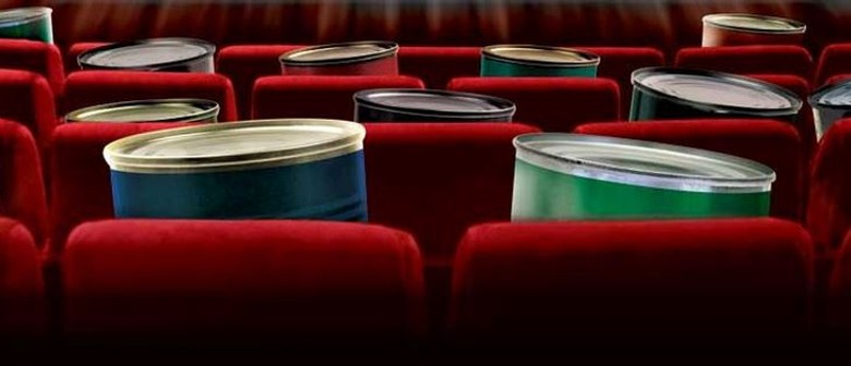 Wattie's Can's Film Festival