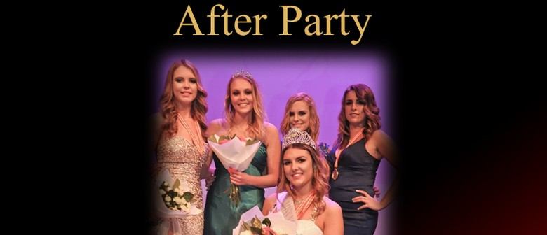 Miss North Harbour NZ 2015 - After Party