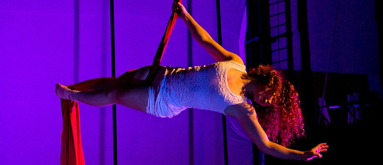 Spring Raw Circus Performance CANCELLED